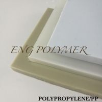 PVC Rod and Sheet